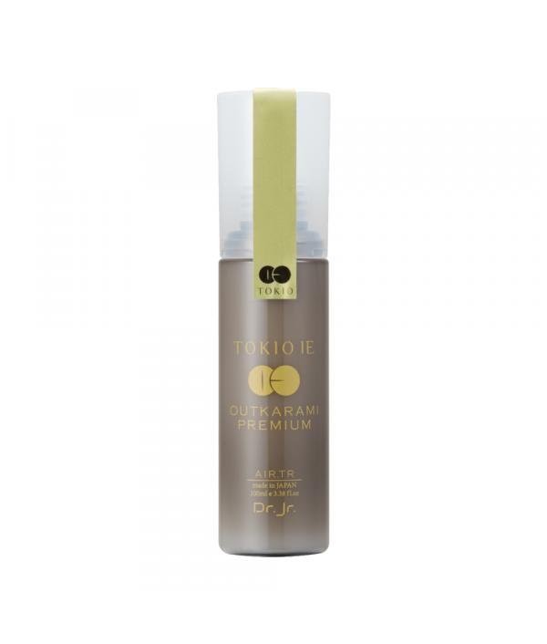 Купить Сыворотку-уход для восстановления волос Tokio Inkarami Outkarami Premium Air.Treatmet