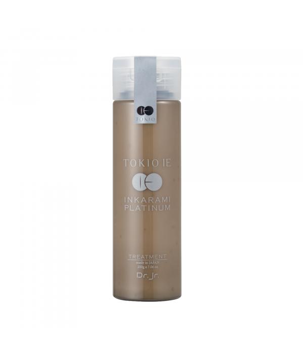 Кондиционер-уход для всех типов волос Tokio Inkarami Platinum Treatment