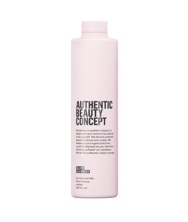 Шампунь для блеска натуральных и окрашенных волос Glow