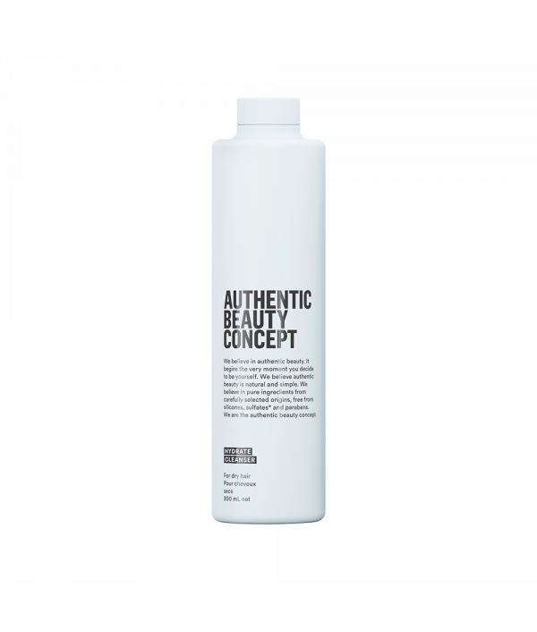 Шампунь для сухих волос Hydrate
