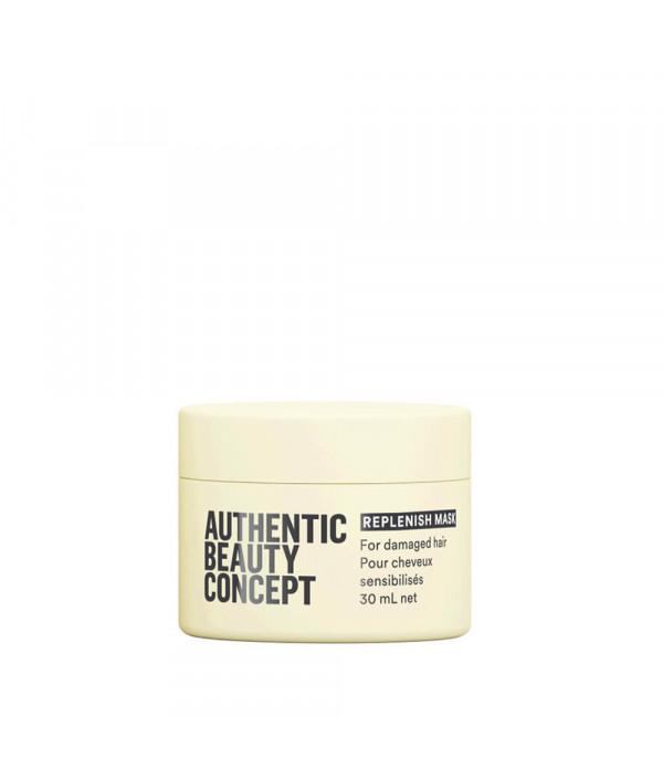 Маска восстанавливающая для поврежденных волос Replenish