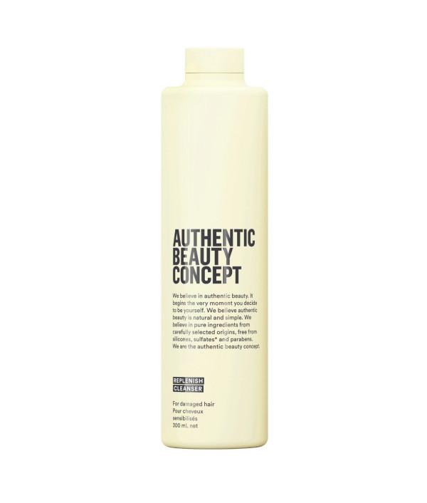 Шампунь восстанавливающий для поврежденных волос Replenish
